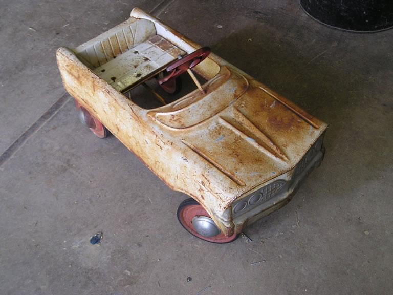 Classic Car Values, Antique Car Values, Collector Car Values