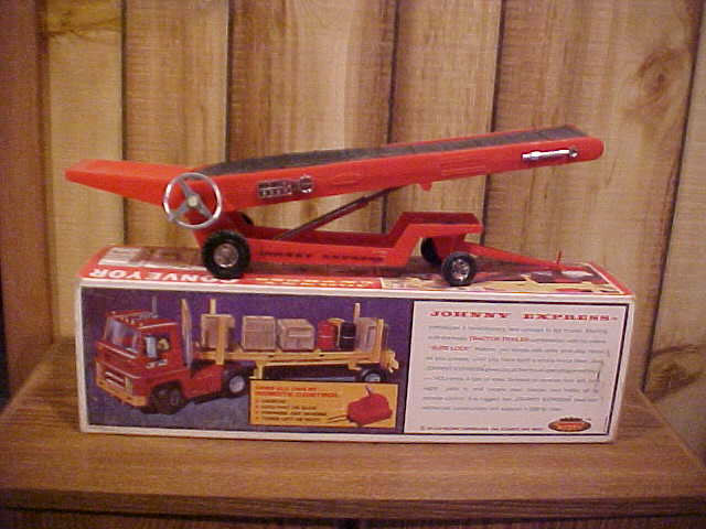 Johnny Express Toy Truck http://www.buyoldtoys.com/forsale/trucks/index.htm